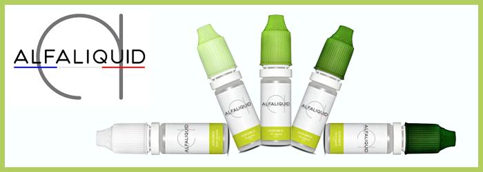 E-liquide Classique USA-MIX par Alfaliquid