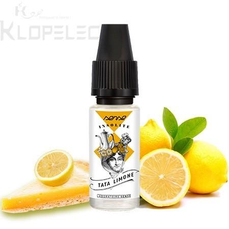 Tata Limone - Phodé Sense