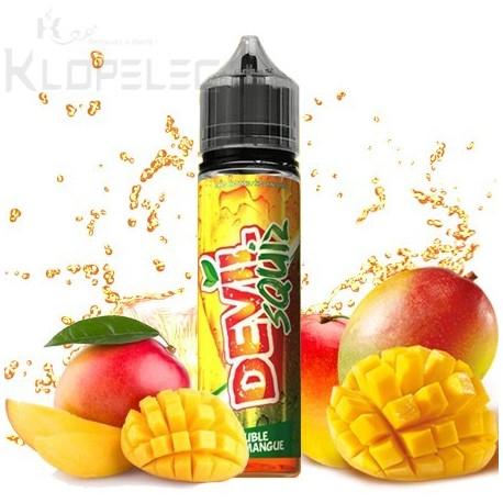 Double Mangue 50ml - DEVIL Squiz - AVAP