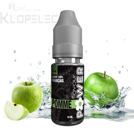 Flavour Power Pomme