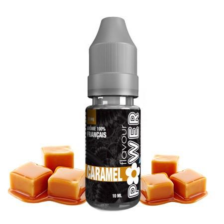 Flavour Power Caramel