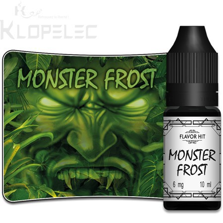 Flavor Hit Monster Frost
