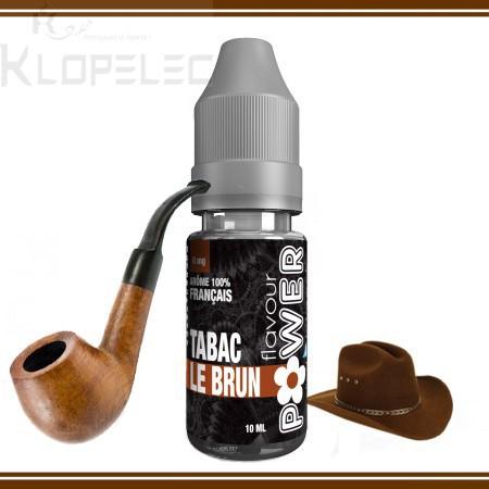 Flavour Power Classic Le Brun