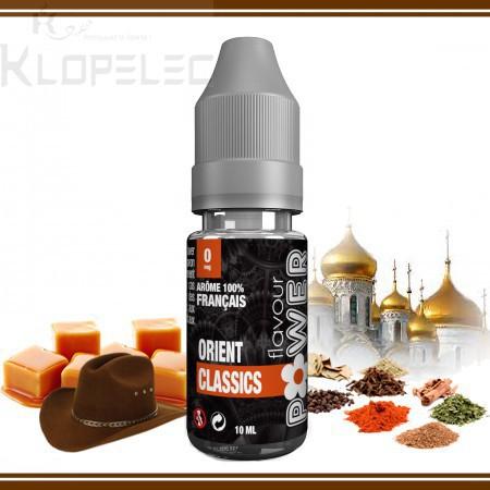 Flavour Power Classic Orient Classics