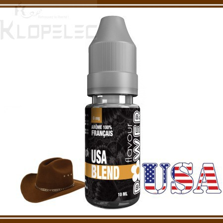 Flavour Power Classic USA Blend