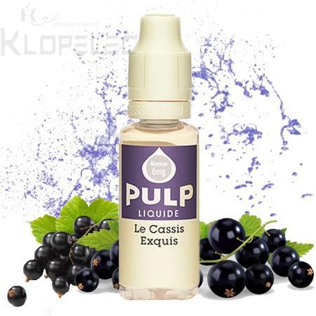 Cassis Exquis - PULP