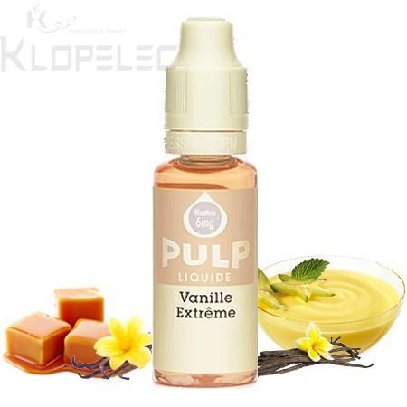 Vanille Extrême - PULP