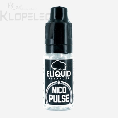 Nicopulse 10 ML- Eliquide France