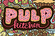 Pulp Kitchen by Pulp