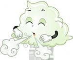 Vous fumez plus de 10 cigarettes par jour.