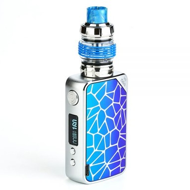 Kit eleaf istick mix